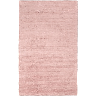 Surya Papilio Pure PUR3002-58 Hand Loomed Rug, 5' x 8' Rectangle