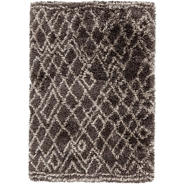 Surya Rhapsody RHA1011-58 Hand Woven Rug, 5' x 8' Rectangle