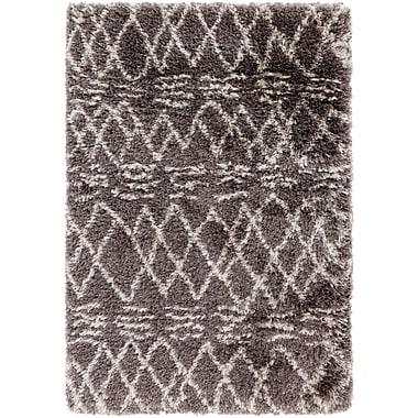 Surya Rhapsody RHA1015-810 Hand Woven Rug, 8' x 10' Rectangle