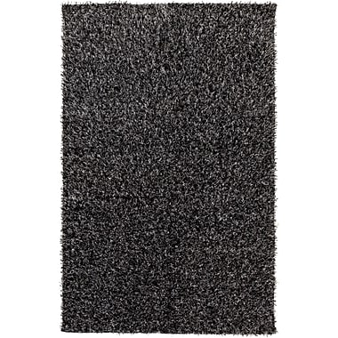 Surya Taz TAZ1020-58 Hand Woven Rug, 5' x 8' Rectangle