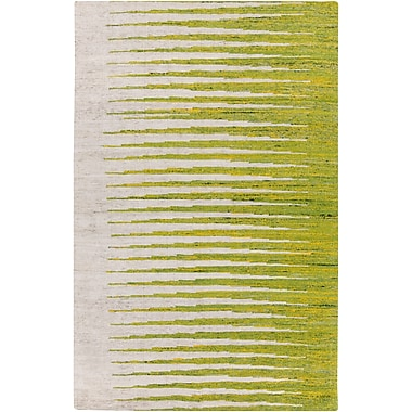 Surya Vibe VIB1000-23 Hand Woven Rug, 2' x 3' Rectangle