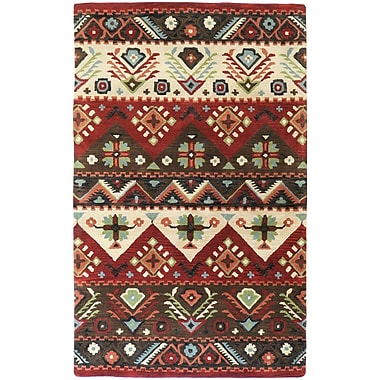 Surya Dream DST381-58 Hand Tufted Rug, 5' x 8' Rectangle