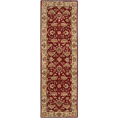 Surya Caesar CAE1022-268 Hand Tufted Rug, 2'6
