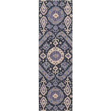 Surya Centennial CNT1094-268 Hand Hooked Rug, 2'6