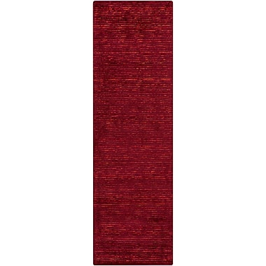 Surya Gaia GAI1000-268 Hand Woven Rug, 2'6