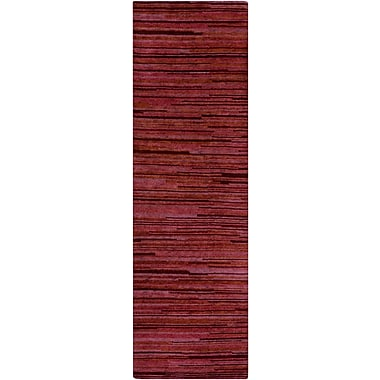 Surya Gradience GDC7000-268 Hand Knotted Rug, 2'6