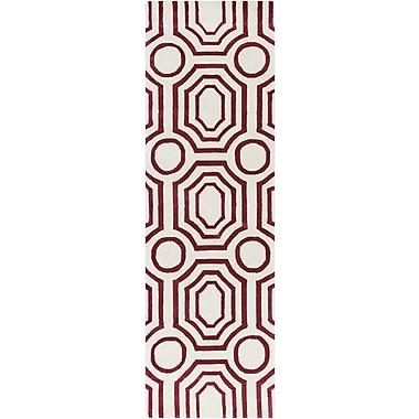 Surya Angelo Home Hudson Park HDP2103-268 Hand Tufted Rug, 2'6