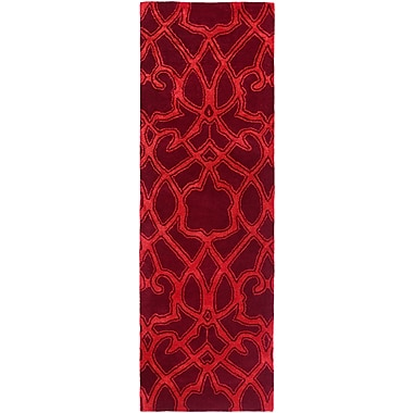 Surya Florence Broadhurst Mount Perry MTP1007-268 Hand Tufted Rug, 2'6