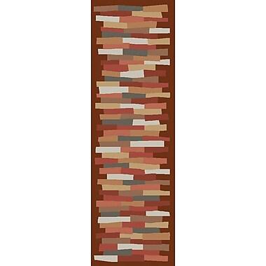 Surya Mike Farrell Peerpressure PSR7018-268 Hand Tufted Rug, 2'6
