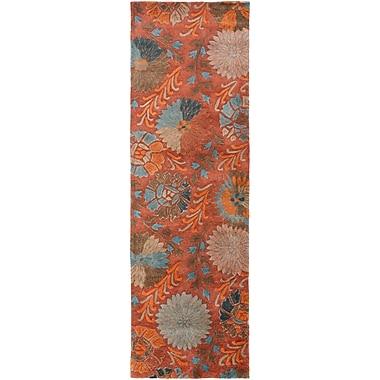 Surya Vintage VTG5240-268 Hand Tufted Rug, 2'6