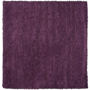 Surya Aros AROS15-8SQ Hand Woven Rug, 8' Square