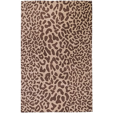 Surya Athena ATH5000-58 Hand Tufted Rug, 5' x 8' Rectangle