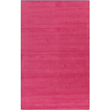 Surya Mystique M5327-58 Hand Loomed Rug, 5' x 8' Rectangle