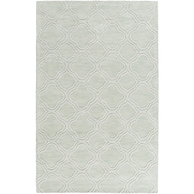 Surya Mystique M5404-23 Hand Loomed Rug, 2' x 3' Rectangle