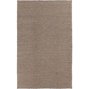 Surya Ravena RVN3002-58 Hand Woven Rug, 5' x 8' Rectangle