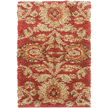 Surya Alfredo AFR3315-23 Machine Made Rug, 2' x 3' Rectangle