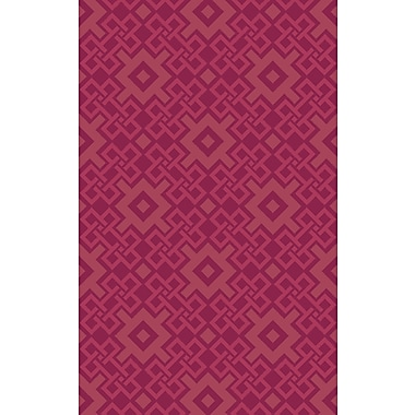 Surya KD Spain Alhambra ALH5028-58 Hand Tufted Rug, 5' x 8' Rectangle