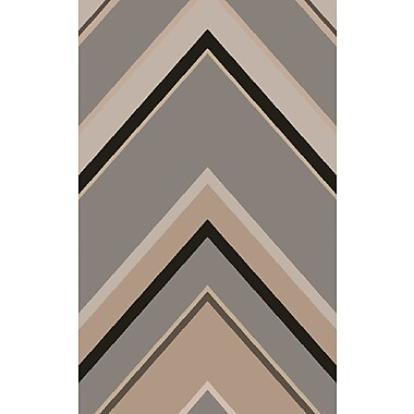 Surya Candice Olson Modern Classics CAN2059-58 Hand Tufted Rug, 5' x 8' Rectangle