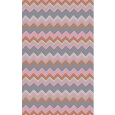 Surya Frontier FT599-23 Hand Woven Rug, 2' x 3' Rectangle