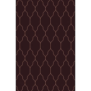 Surya Gates GAT1011-58 Hand Knotted Rug, 5' x 8' Rectangle