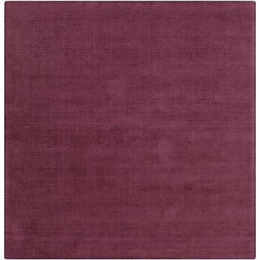 Surya Mystique M5326-8SQ Hand Loomed Rug, 8' Square