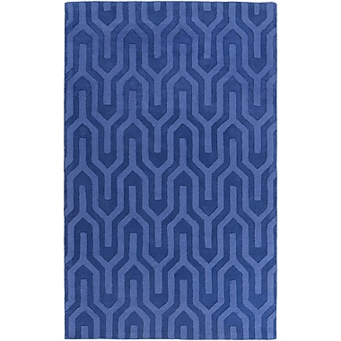 Surya Mystique M5388-23 Hand Loomed Rug, 2' x 3' Rectangle
