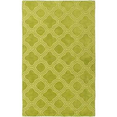 Surya Mystique M5406-23 Hand Loomed Rug, 2' x 3' Rectangle