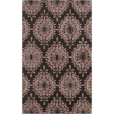 Surya Bob Mackie Moderne MDR1051-58 Hand Tufted Rug, 5' x 8' Rectangle