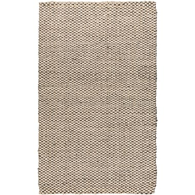 Surya Reeds REED826-58 Hand Woven Rug, 5' x 8' Rectangle