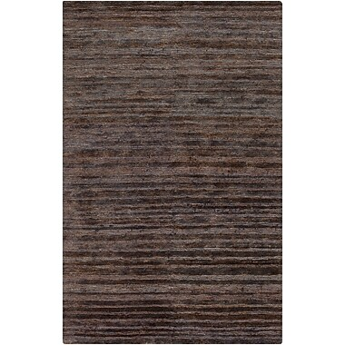 Surya Trinidad TND1148-58 Hand Woven Rug, 5' x 8' Rectangle