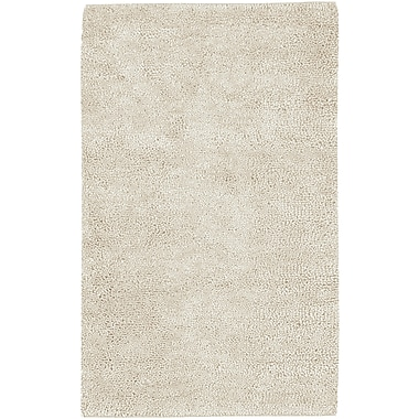 Surya Aros AROS2-410 Hand Woven Rug, 4' x 10' Rectangle