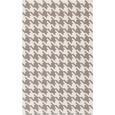 Surya Frontier FT106-913 Hand Woven Rug, 9' x 13' Rectangle