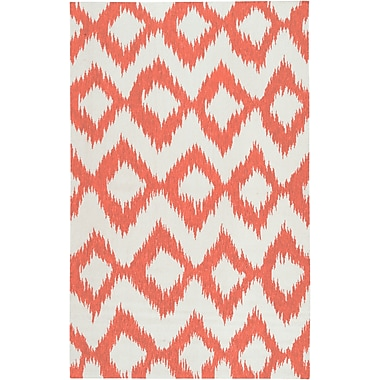 Surya Frontier FT173-23 Hand Woven Rug, 2' x 3' Rectangle