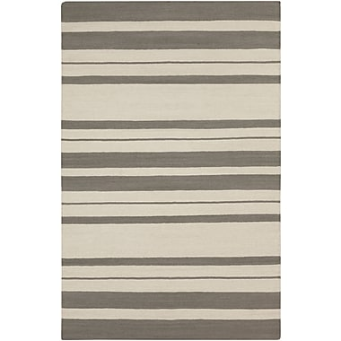 Surya Frontier FT428-23 Hand Woven Rug, 2' x 3' Rectangle