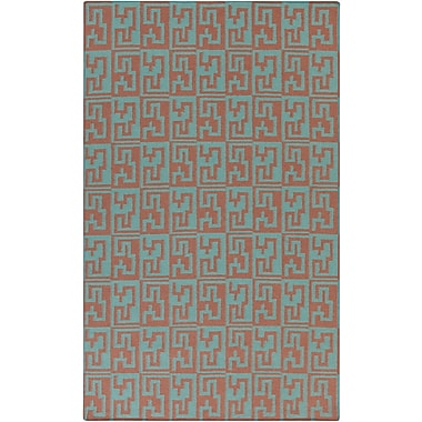 Surya Frontier FT526-23 Hand Woven Rug, 2' x 3' Rectangle