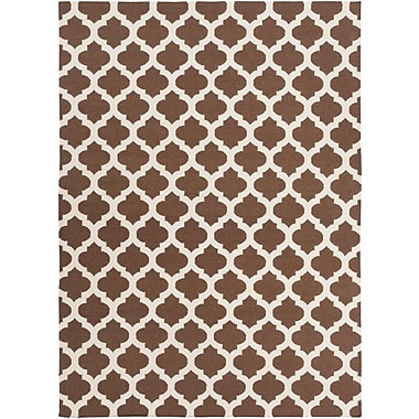 Surya Frontier FT541-23 Hand Woven Rug, 2' x 3' Rectangle