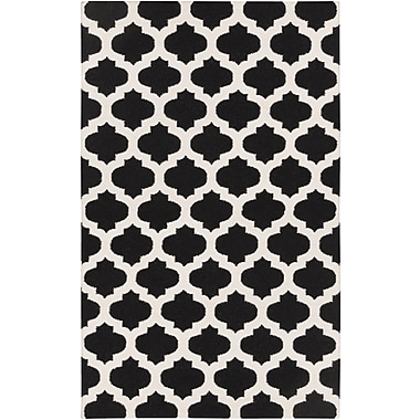 Surya Frontier FT545-58 Hand Woven Rug, 5' x 8' Rectangle