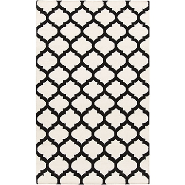 Surya Frontier FT546-23 Hand Woven Rug, 2' x 3' Rectangle