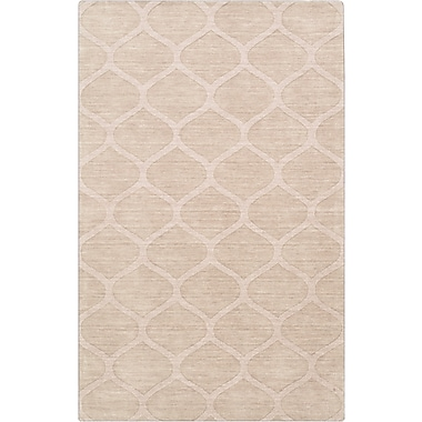 Surya Mystique M5107-23 Hand Loomed Rug, 2' x 3' Rectangle