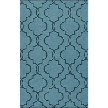 Surya Mystique M5181-58 Hand Loomed Rug, 5' x 8' Rectangle