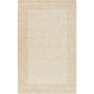 Surya Mystique M5324-58 Hand Loomed Rug, 5' x 8' Rectangle