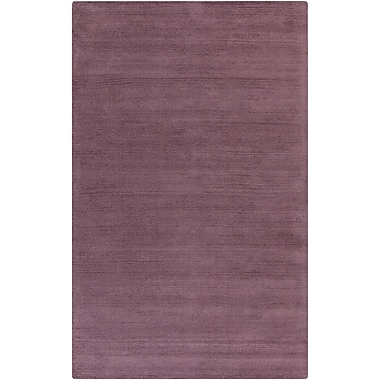Surya Mystique M5329-69 Hand Loomed Rug, 6' x 9' Rectangle