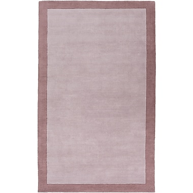 Surya Mystique M5372-58 Hand Loomed Rug, 5' x 8' Rectangle