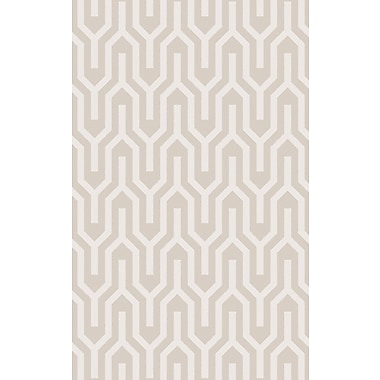 Surya Mystique M5385-58 Hand Loomed Rug, 5' x 8' Rectangle