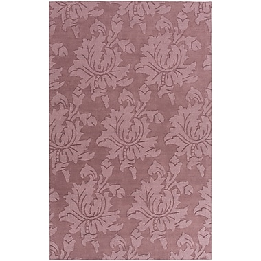 Surya Mystique M5401-811 Hand Loomed Rug, 8' x 11' Rectangle