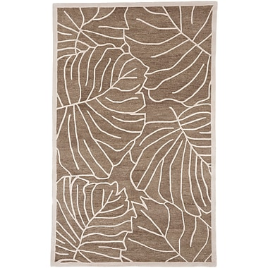 Surya Studio SR138-811 Hand Tufted Rug, 8' x 11' Rectangle