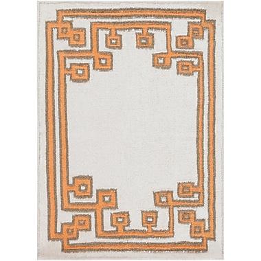 Surya Beth Lacefield Alameda AMD1018-23 Hand Woven Rug, 2' x 3' Rectangle