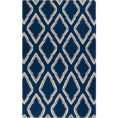 Surya Jill Rosenwald Fallon FAL1095-58 Hand Woven Rug, 5' x 8' Rectangle