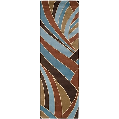 Surya Forum FM7002-268 Hand Tufted Rug, 2'6