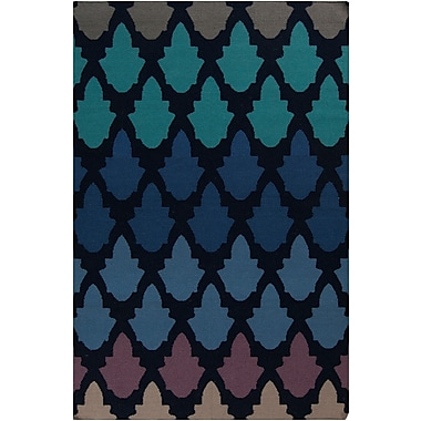 Surya Frontier FT461-811 Hand Woven Rug, 8' x 11' Rectangle